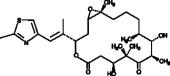 Epothilone B