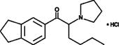 3',4'-tri<wbr/>methylene-<wbr/>α-Pyrrolidino<wbr/>hexanophenone (hydro<wbr>chloride)