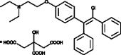 Clomiphene (citrate)