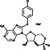Rp-8-CPT-Cyclic AMP (sodium salt)