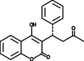 (−)-<wbr/>Warfarin