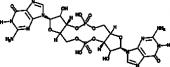 Cyclic di-GMP (sodium salt)