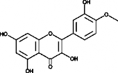 4'-O-methyl Quercetin