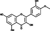 4'-O-methyl Quercetin