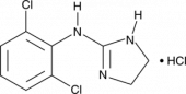 Clonidine (hydro<wbr>chloride)