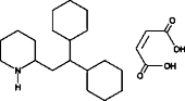 Perhexiline (maleate)