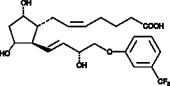 Fluprostenol