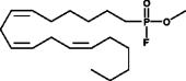 Methyl γ-<wbr/>Linolenyl Fluoro<wbr/>phosphonate