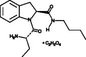 Butabindide (oxalate)