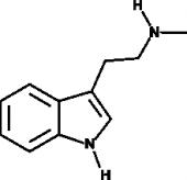 N-methyl Tryptamine