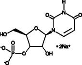 Uridine-3'-monophosphate (sodium salt)