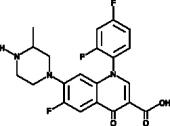 Temafloxacin