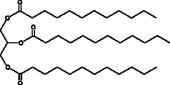 1,2,3-Trilauroyl-<em>rac</em>-glycerol