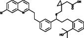 Dihydro Montelukast