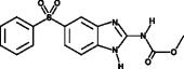 Fenbendazole sulfone