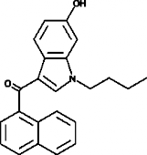 JWH 073 6-<wbr/>hydroxyindole metabolite