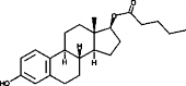 β-Estradiol 17-valerate