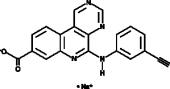 CX-5011 (sodium salt)