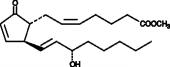 Prostaglandin A<sub>2</sub> methyl ester