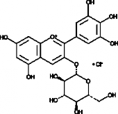Myrtillin
