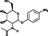 4-Nitrophenyl-N-acetyl-α-D-galacto<wbr/>saminide