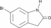 6-Bromo-2-<wbr/>oxindole