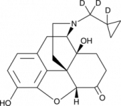 Naltrexone-d<sub>3</sub>