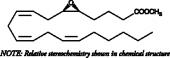(±)5(6)-<wbr/>EET methyl ester