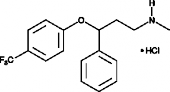 Fluoxetine (hydro<wbr>chloride)