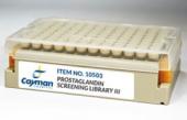 Prostaglandin Screening Library III (96-<wbr/>Well)