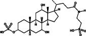Taurocholic Acid 3-sulfate