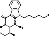 5-fluoro ADB-PINACA isomer 2