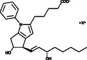 Piriprost (potassium salt)