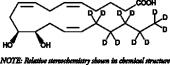 (±)11(12)-<wbr/>DiHET-<wbr/>d<sub>11</sub>