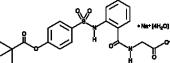 Sivelestat (sodium salt hydrate)