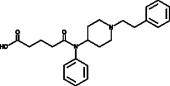 Valeryl fentanyl carboxy metabolite