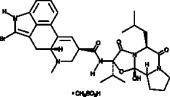 Bromocriptine (mesylate)