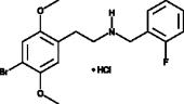 25B-<wbr/>NBF (hydro<wbr>chloride)