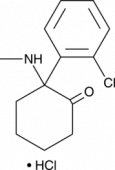 Ketamine (hydro<wbr>chloride)