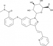 Axitinib N-Glucuronide