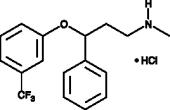 <em>meta</em>-Fluoxe<wbr/>tine (hydro<wbr/>chloride)
