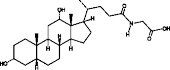 Glyco<wbr/>deoxycholic Acid (hydrate)