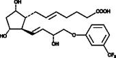 5-<wbr/><em>trans</em> Fluprostenol