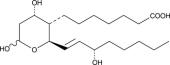 Thromboxane B<sub>1</sub>