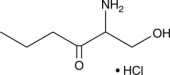 3-keto Sphinganine (d6:0) (hydro<wbr/>chloride)