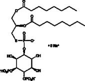 Ptd(S)Ins-<wbr/>(3,4)-<wbr/>P<sub>2</sub> (1,2-<wbr/>dioctanoyl) (sodium salt)