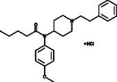 <em>para</em>-methoxy Valeryl fentanyl (hydrochloride)