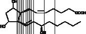 8-<wbr/><em>iso</em>-<wbr/>15(R)-<wbr/>Prostaglandin F<sub>2α</sub>