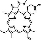 Pheophorbide a