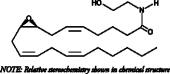 (±)8(9)-<wbr/>EET Ethanolamide
